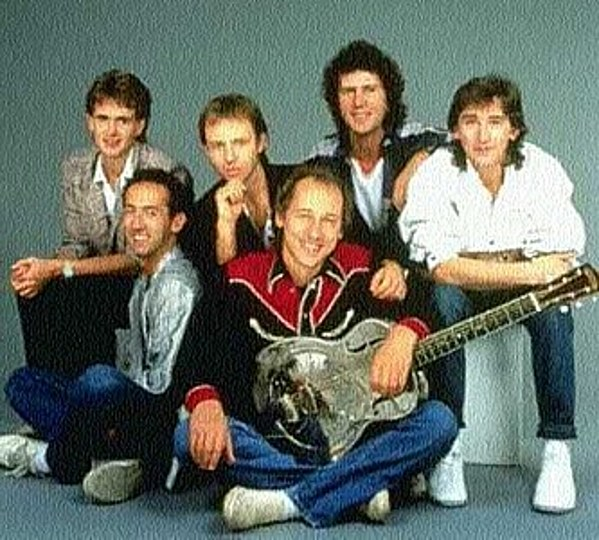 Behind the Hit-Sultans of Swing
