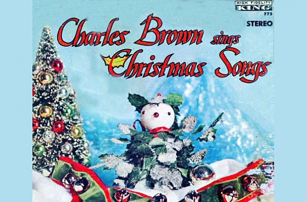 """The Story Behind """"Please Come Home for Christmas"""" by Charles Brown"""