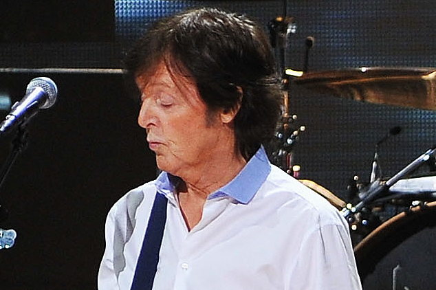 Paul Mccartney 2013 25342