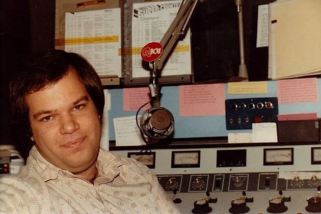 Bruce Merchant, early '80s